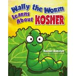 Wally the Worm Learns About Kosher WWKH