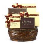 Prestigious Chocolate Gift Basket WB006B