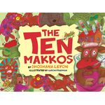 Ten Makkos TMAH
