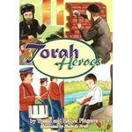 Torah Heroes TOHH