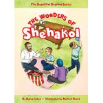 Wonders of Shehakol WOSH