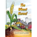 Wheat Kernel with CD TWKCH