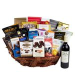 Executive Choice Gift Basket BA005