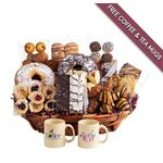 Good Morning Breakfast Pastry Gift basket BB005