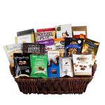 Grand Gourmet Deluxe Gift Basket BA004