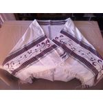 Musical Notes Tallit 584660375