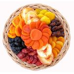 Dried Fruit Mix Crate DF001