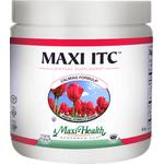 Maxi Health - Maxi ITC - Kosher Stress Reliever - 8 oz MH-3153-02