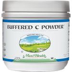 Maxi Health - Buffered C Powder - Kosher Vitamin C 800 mg - 4 oz MH-3177-01