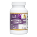 Nutri Supreme - Advanced Methyl Folate (5-MTHF) 1 mg - 90 Capsules NS-6001-02
