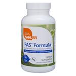 Zahler's - PAS Formula - Kosher Stress Reliever - 120 Capsules ZN-5056-01