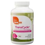 Zahler's - TransCycle Formula - Kosher Menstruation Stabilizer - 180 Capsules ZN-5083-01