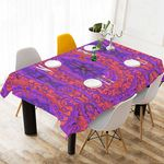 Holidays Tapestry or  table cover tapestry