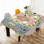 Holidays Tapestry or  table cover- joy symbol tapestry
