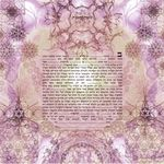 "Tree of life roots- Sandrine Kespi Creations printable pdf-  all wording- ketubah to fill - 23.4x 23.4""- 60x60cm pdf 70"