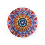 Luxurious Holidays platters mandala plates