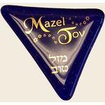 Gary Rosenthal Mazel Tov Dreidel GR-D26M