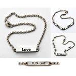 Emily Rosenfeld Personalized Charm Bracelet ER-PBRACELETS