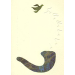The Notable Shofar - Box of 10 Cards 342-box