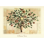 The Tree of Life - Box of 10 Cards 345-box
