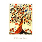 The Tree of Life - Box of 10 Cards 361-box