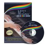 CHANUKAH Music Book & CD Chanukah Music Book & CD