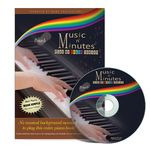 PESACH Music Book & CD Pesach Music Book & CD