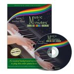 SUCCOS/SIMCHAS TORAH Music Book & CD Succos/Simchas Music Book & CD