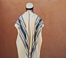 Custom Tallit, Jewish Prayer Shawl, Jewish Wedding Prayer Shawl, Tallis, Tallit, Jewish Gift, Israeli Tallit, Woven Tallit, Tallit For Man 166082117