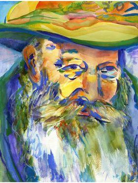 Rebbe Hat Rebbe Hat