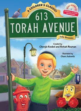 613 Torah Avenue - Bereishis 6131H